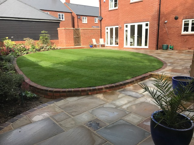 block paving bedfordshire